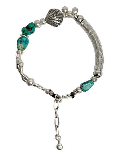 pure silver bracelet